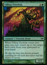 Treefolk hoja de labranza | NM | Eventide. MTG Magic