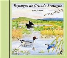 855 // PAYSAGES DE GRANDE BRETAGNE BRITISH SOUNDSCAPES