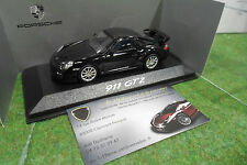 PORSCHE 911 GT2 1/43 MINICHAMPS WAP02000118 BOUTIQUE voiture miniature collectio