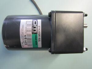 Oriental Motor 5TK20GN-AUL Getriebe 5GN30K