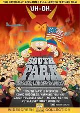 New listing South Park: Bigger, Longer Uncut (Dvd, 2013)