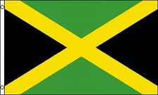 Flag of Jamaica 3x5 ft Island Country National Caribbean Reggae Marley Kingston