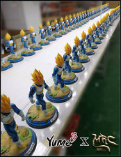 DBZ figure Vegeta SSJ  MRC&YUME 1/6  resin statue In stock !!!! Limited 400 PCS