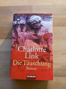 Die Täuschung von Charlotte Link (2009, Taschenbuch)
