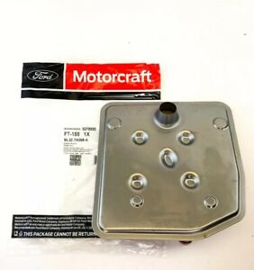 NEW Auto Trans Filter Kit-6R80 MOTORCRAFT FT-188 FAST BL3Z7A098A FT-188