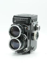 Rollei Rolleiflex Tele Type 1 K7S TLR Camera 135/4 Sonnar #543