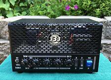 "Rare, Modded Jet City ""333"" PicoValve 2W/5W Tonemonster All-Tube Amp Head in Ec"