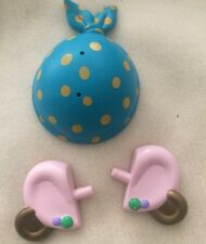 Disney Mr Potato Head Parts Pirate  Ears and Bandana