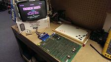 RAIDERS 5 - 1985 UPL - Guaranteed Working non-jamma Arcade PCB - FREE SHIPPING