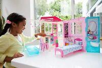 Barbie House Story Dream Furniture Accessories Dollhouse Girls Fun Play
