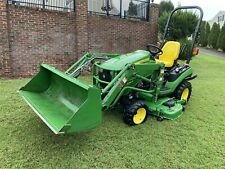 New Listingjohn Deere Tractors