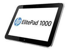 Tablet ed eBook reader HP in argento con Wi-Fi
