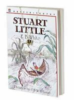 Stuart Little Book and Charm by E. B. White