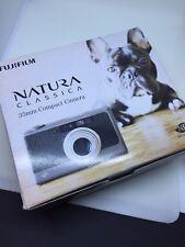 Fuji Natura Classica Box
