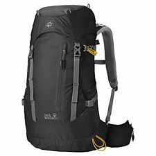 Jack Wolfskin Men's ACS Hike Pack 26L Backpack Black NEW