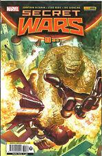SECRET WARS n. 8 - Marvel Miniserie 171