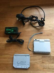 SONY CLIE PEG-UX50 HANDHELD PALM OS 5'' CAMERA Bluetooth Wi-Fi ORGANISER