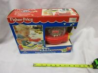 Fisher Price Fun with Food poppity popcorn party toy play pretend