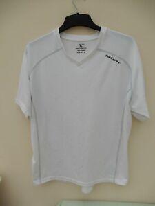 Mens Raidlight Short Sleeve T-shirt, Fitness, Cycling, Running Top XL
