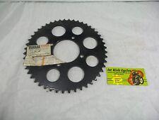 NOS YAMAHA Motorcycle Parts RD50 genuine rear sprocket unused 2U2-25448-10-33