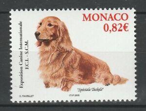 Monaco 2005 Animals, Pets, Dogs MNH stamp