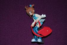 CARD CAPTOR SAKURA Gashapon Figure - Bandai - HG 1 : Kinomoto Sakura