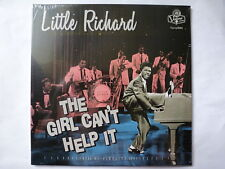 """LITTLE RICHARD 45 RPM 7"""" - The Girl Can't Help It 2018"""