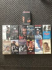 VHS MOVIES - LOT of 13 - BRAND NEW