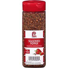 Lawrys Seasoned Pepper 10.3 Ounce Perfect Lawrys Spices Seasonings & Extracts Ne
