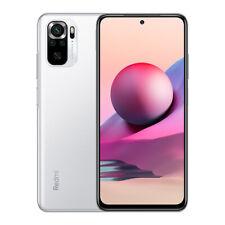 """Xiaomi Redmi Note 10S 64GB Smartphone 6,43"""" AMOLED Versión Global-Blanco Piedra"""