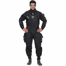 Waterproof D9X Mens Breathable Dry Suit, S