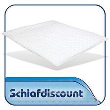 Kaltschaum-Topper 180x200cm - für Ihre Matratze oder Boxspringbett - TOP Angebot