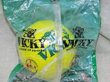 Vicky World Of Sports High Performance Cricket Tennis Balls Box Of 6 Nib