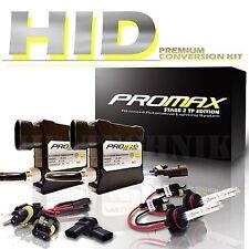 Promax HID Xenon Kit Chevy Tahoe Silverado 1995-2015+ 9006 H11 5202 H10 9005 880