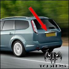 Copri Maniglia Cromata portellone baule Ford Focus SW MK2 II 2006-2010 cromature