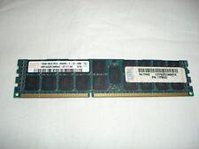 Hynix RAM 16gb ddr3 pc3-8500r 1066 MHz HMT 42 Taglia 7 BMR 4 C – g7 reg ECC Server RAM