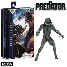 NECA Predator 2018 Deluxe Armoured Assassin Action Figure Official New Boxed UK