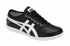 ONITSUKA 1183A084.001 TSUNAHIKI Mn´s (M) Black/White Leather Lifestyle Shoes