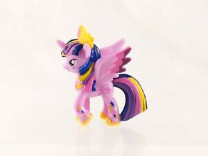 My Little Pony Hasbro G4 Blind Bag Rainbowfied Princess Twilight Sparkle