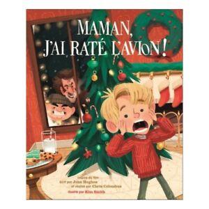 LES ALBUMS QILINN - MAMAN, J'AI RATE L'AVION : L'ALBUM ILLUSTRE--SMITH KIM--QILI