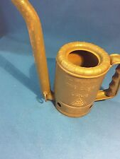 Swingspout oil can .usa collectible