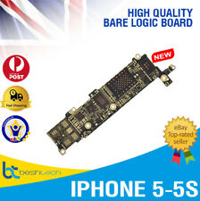 Brand New Bare Motherboard Logic Main Board For iPhone 5, 5S, 5C