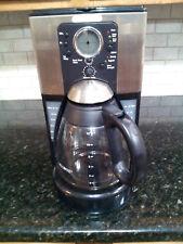 Mr Coffee 12-Cup Coffee Maker Model # Ftx-21
