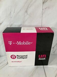 T Mobile Personal CellSpot 4G LTE Model 9961 Home Cell V1 OPEN BOX PLEASE READ!!