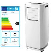 Mobiles Klimagerät Klimaanlage Luftkühler Kompakt Ventilator Fenster 7000 BTU