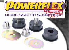 PFR69-516BLK schwarz Powerflex HA Differential Heckmontage Buchse für Subaru