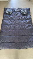 Weisshorn Sleeping Bag Bags Double Camping Hiking