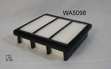 Wesfil Air Filter fits Hyundai i30 1.6L CRDi 2007-02/08 WA5098 A1561