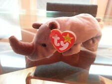 'Spike' the Rhino Beanie Baby - MINT - RETIRED