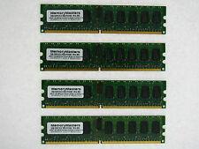 8GB  4X2GB MEM FOR SUN FIRE X2200 M2 X4100 M2 X4140 X4200 M2 X4240